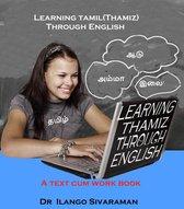 Learning Tamil(Thamiz) Through English