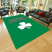 Herms-NBA Boston Celtics-Vloerkleed -Antislip -150x230 cm