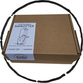 Rottlucht | Onderhoudsbox Bankzitter |Inhoud: 2x 0.5L zeep +handdoek 50x100