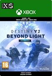 Destiny 2: Beyond Light + Season - Xbox Series X/Xbox One download