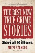 Omslag The Best New True Crime Stories