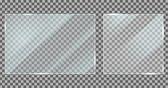 Acrylaat plaat, helder, onbewerkt, 3 mm dik, 50x50cm.