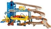 Afbeelding van MB 4 Level Garage speelgoed
