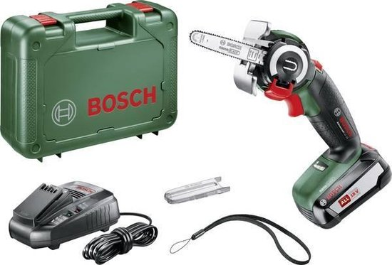 Bosch AdvancedCut 18 Microkettingzaag