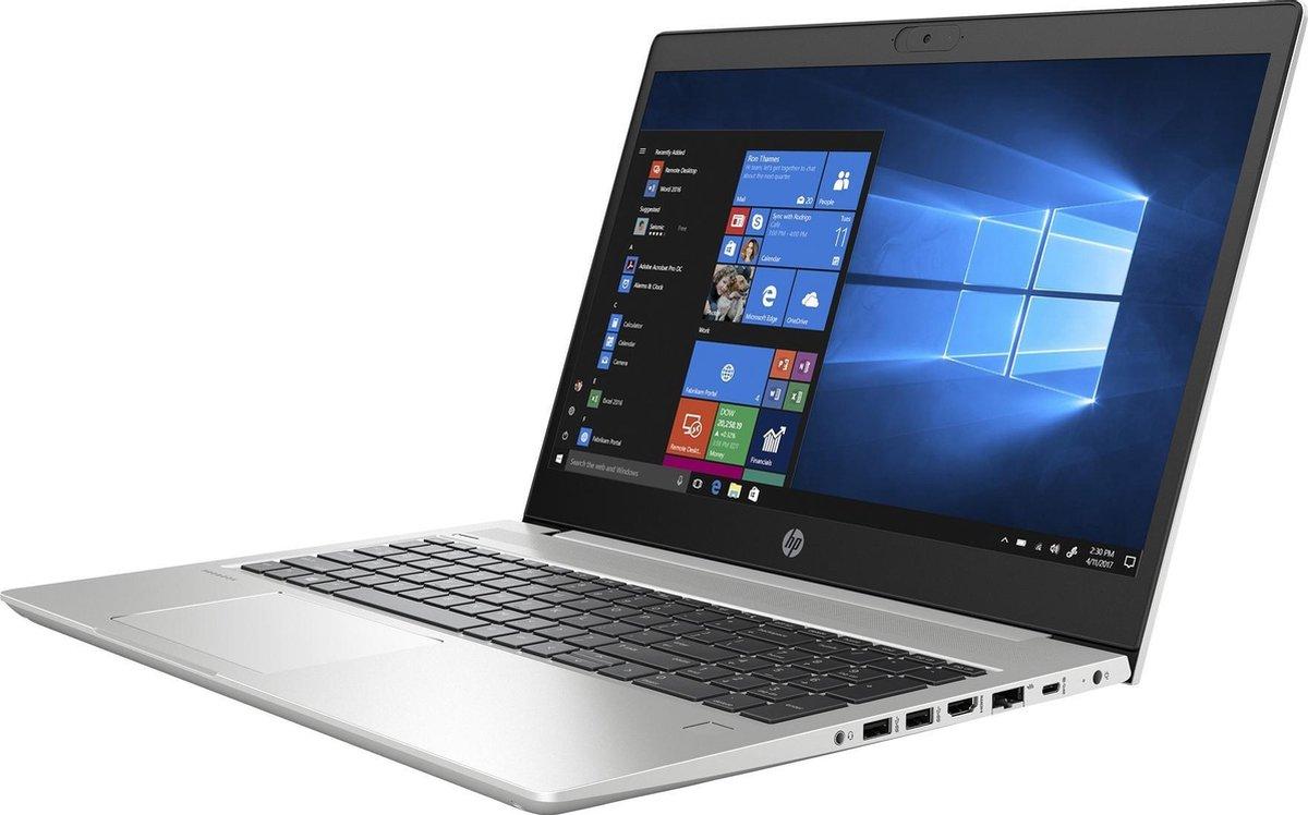 HP ProBook 450 G7 Intel i7-10510U 15.6 -16GB - 512GB SSD - W10 Pro