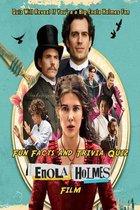 Fun Facts and Trivia Quiz Enola Holmes Film: Quiz Will Reveal If You're a Big Enola Holmes Fan