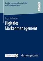 Digitales Markenmanagement