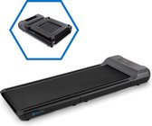 Compact Space loopband 151x16x64cm (BxHxD) 1,5PK inklapbaar zwart