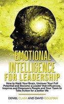 Emotional Intelligence For Leadership