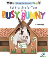 Get Crafting for Your Busy Bunny