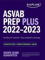 ASVAB Prep Plus 2022a 2023
