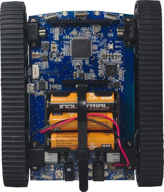 Afbeelding van het spel Arexx Jm3 Marvin Robot Programmeerbaar