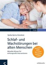 Schlaf- und Wachstörungen bei alten Menschen