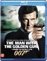 Bond 09: Man with the golden gun (Blu-ray)
