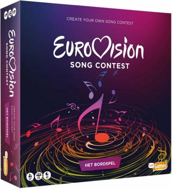 Afbeelding van het spel Eurovision Song Contest