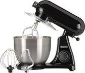 Bourgini Steel Kitchen Chef Pro - keukenmachine - 22.5195.00