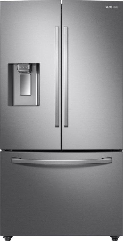 Koelkast: Samsung RF23R62E3SR - Amerikaanse koelkast - RVS, van het merk Samsung