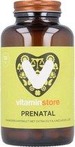 Vitaminstore  - Prenatal (multivitamine) - 120 tabletten
