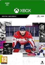 NHL 21: Standard Edition - Xbox One/ Xbox Series X/S Download - Niet beschikbaar in België
