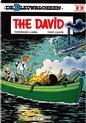 Afbeelding van het spelletje De Blauwbloezen: 019 The David