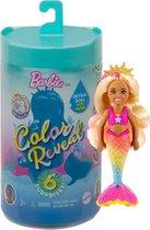 Barbie Chelsea Color Reveal Asst Wave 3 Mermaids - Barbiepop