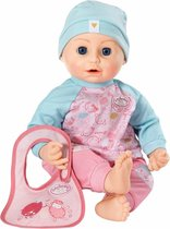 @Baby Annabell Lunchplezier Babypop