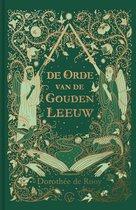 De Orde van de Gouden Leeuw