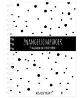 Afbeelding van 9 maandenboek | zwangerschapsdagboek | invulboek | Koestert