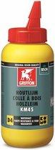 Griffon houtlijm - KM45 - D4 - 750 g flacon - 1339400
