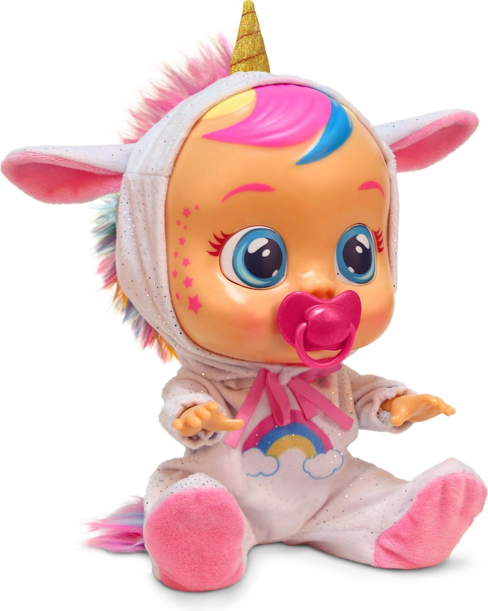 IMC Cry Babies Dreamy babypop