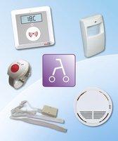 RedEngel Alarmsysteem voor Senioren