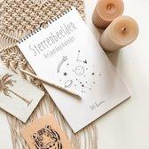 Lief Leven   Sterrenbeeld verjaardagskalender   kalender   met gedichten