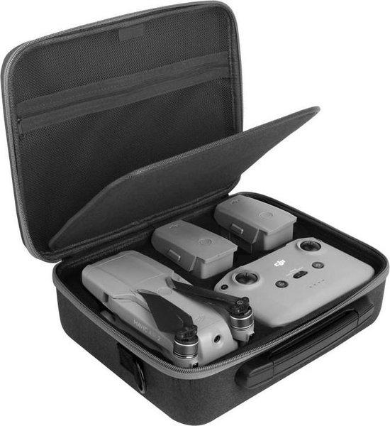 50CAL DJI Mavic Air 2 koffer met schouderband