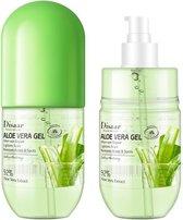 Disaar Aloë Vera 92% voor een optimale vochtbalans in uw huid 280ml flacon