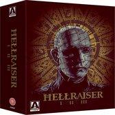 Movie - Hellraiser Trilogy