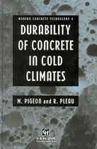 Durability of Concrete in Cold Climates