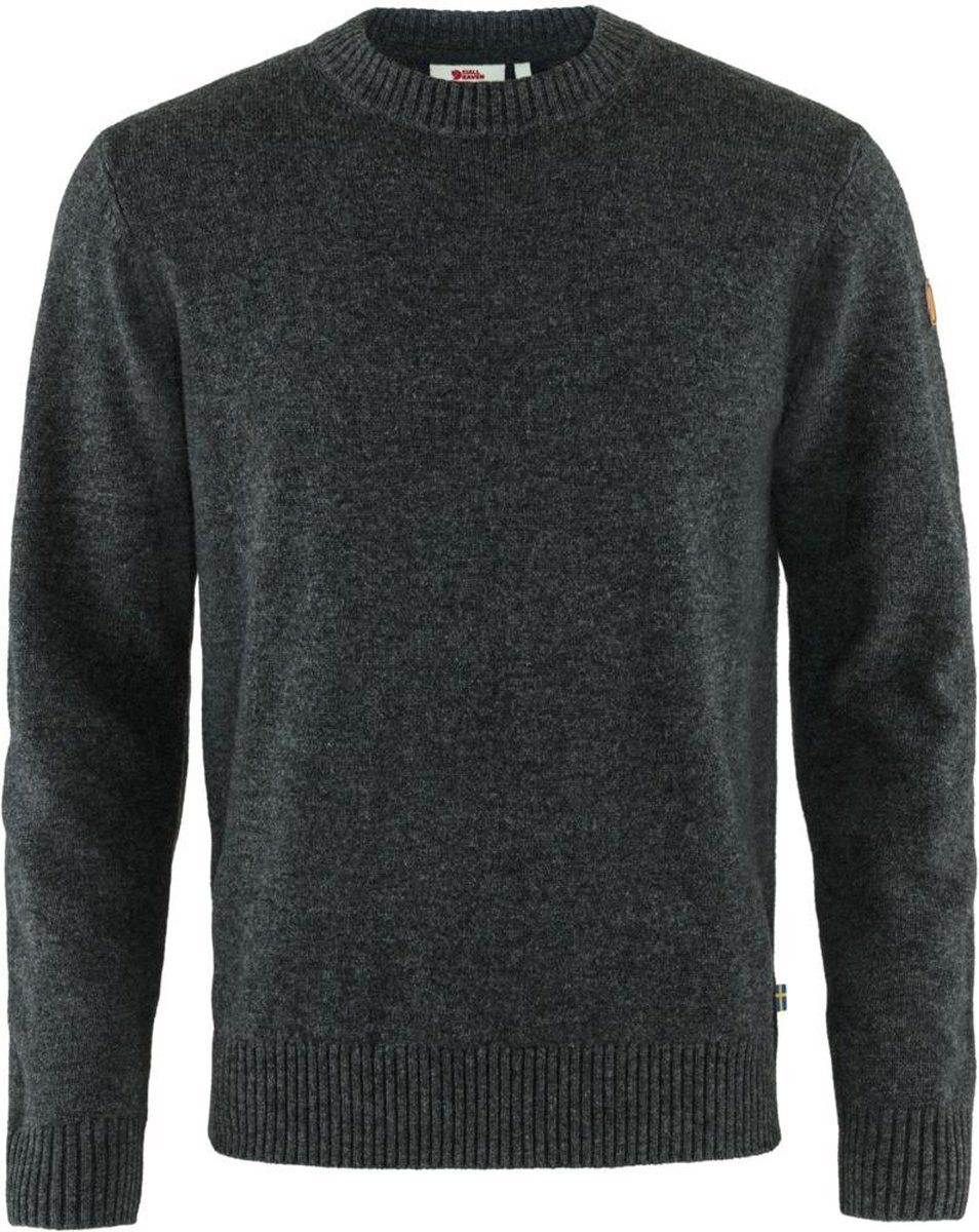 Fjallraven Ovik Knit Sweater Heren Blauw kopen?