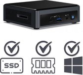 Intel NUC Mini PC | Intel Core i5 / 10210U | 8 GB