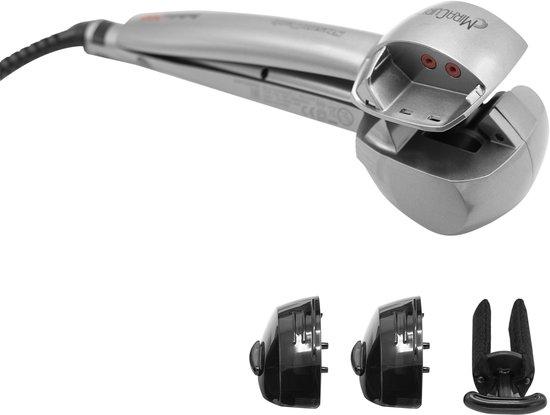 BaByliss PRO MiraCurl SteamTech BAB2665SE - Automatische krultang