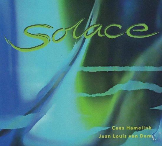 Cees Hamelink - Solace