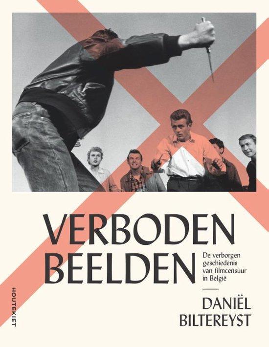 bol.com | Verboden beelden, Daniel Biltereyst | 9789089248664 | Boeken