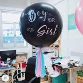 Gender Reveal Ballon Boy or Girl