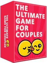 The Ultimate Game for Couples - Engelstalig spel voor een of meerdere stelletjes