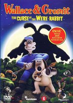 Wallace and Gromit - Curse of Were-Rabbit