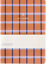 Daily Journal - Dagboek