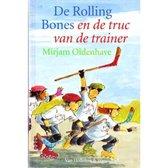 Rolling Bones En De Truc Van De Trainer