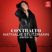 Nathalie Stutzmann: Contralto
