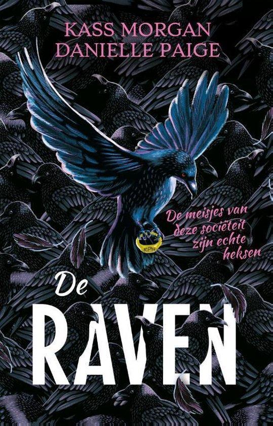 Rosecraft 1 -   De Raven