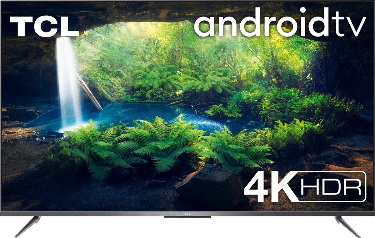 TCL 75P618 – 4K TV