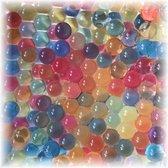 Fako Bijoux® - Waterparels - Water Absorberende Gelballetjes - 10.000 Stuks - 50 Gram